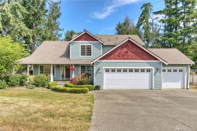 1205 27th St Ct NW, Gig Harbor, WA 98335 (#1314540) :: Homes on the Sound