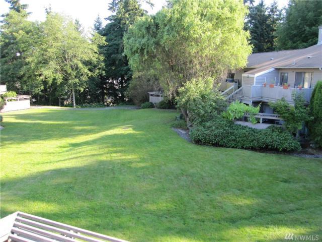 9923 NE 144th Lane #706, Kirkland, WA 98034 (#1314550) :: Real Estate Solutions Group