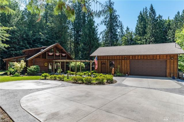 7315 Hideaway Lane, Concrete, WA 98237 (#1314564) :: Real Estate Solutions Group