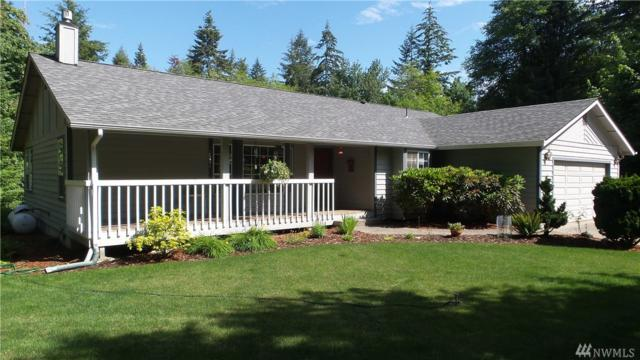 11116 Maple Creek Lane SE, Olympia, WA 98501 (#1314572) :: Chris Cross Real Estate Group