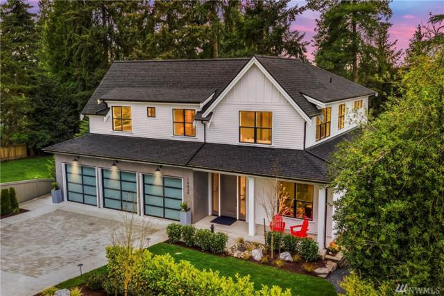 10020 NE 30th Place, Bellevue, WA 98004 (#1314618) :: Real Estate Solutions Group