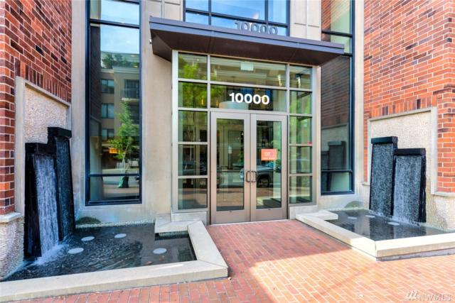 10000 Main St #209, Bellevue, WA 98004 (#1314622) :: Real Estate Solutions Group