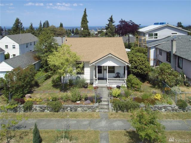 213 E Twelfth St, Port Angeles, WA 98362 (#1314625) :: The Vija Group - Keller Williams Realty