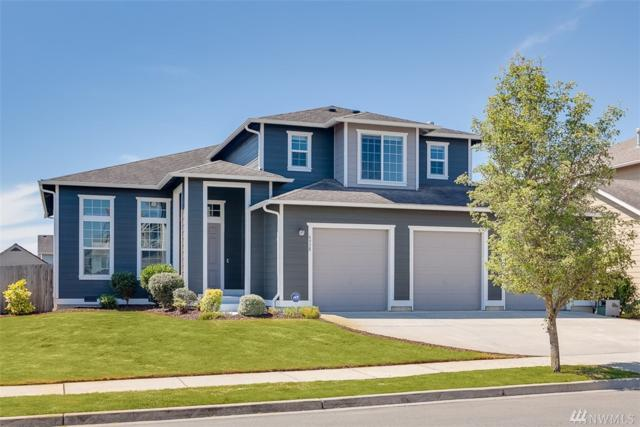 6938 282nd Place NW, Stanwood, WA 98292 (#1314640) :: Real Estate Solutions Group