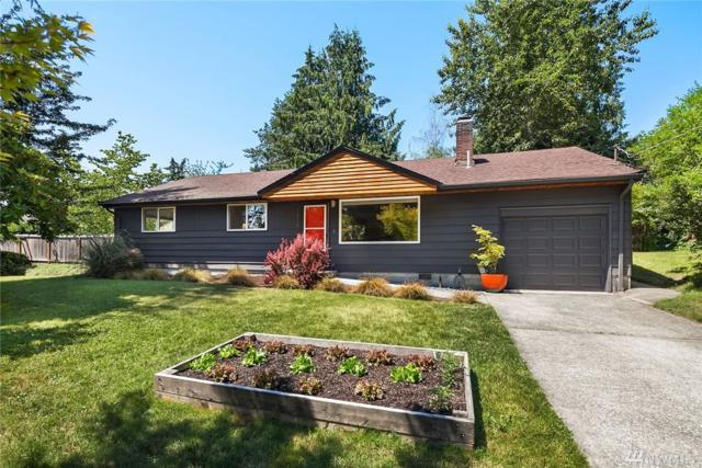 15815 33rd Ave NE, Lake Forest Park, WA 98155 (#1314655) :: KW North Seattle