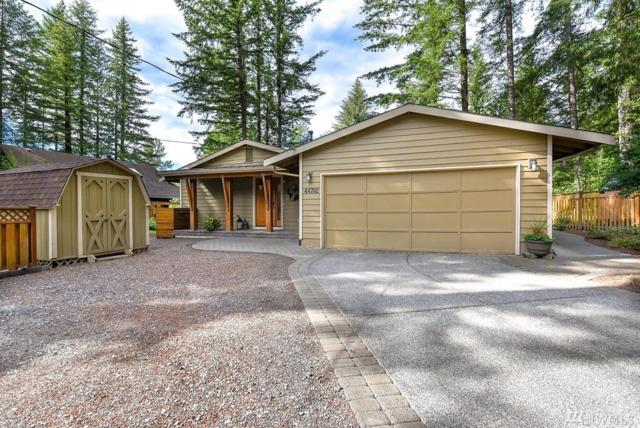 44702 SE 144th St, North Bend, WA 98045 (#1314656) :: Real Estate Solutions Group