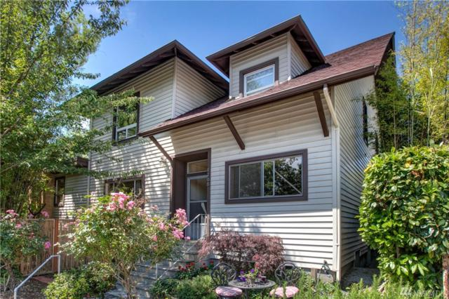 1208 S Walker St, Seattle, WA 98144 (#1314685) :: The Home Experience Group Powered by Keller Williams