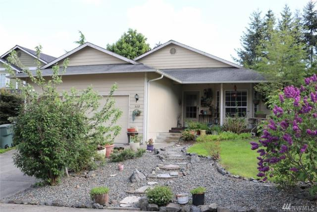 509 Rainbow Place, Snohomish, WA 98290 (#1314695) :: Real Estate Solutions Group