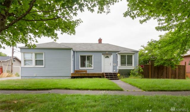 859 S 39th, Tacoma, WA 98418 (#1314698) :: Real Estate Solutions Group