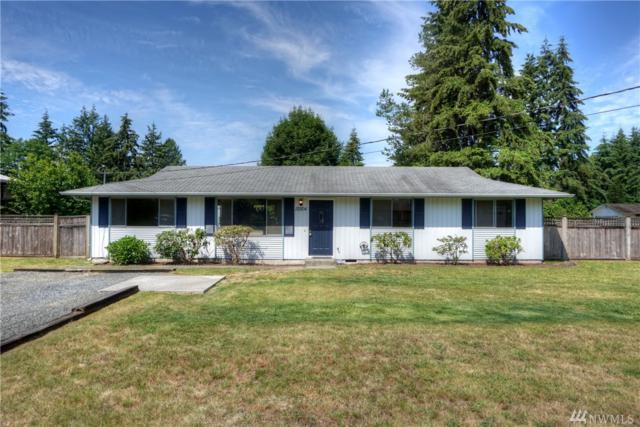 12204 54th Dr NE, Marysville, WA 98271 (#1314714) :: Real Estate Solutions Group