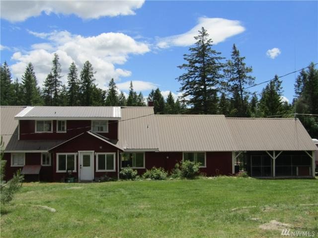 636 Swanson Mill, Tonasket, WA 98855 (#1314723) :: Real Estate Solutions Group