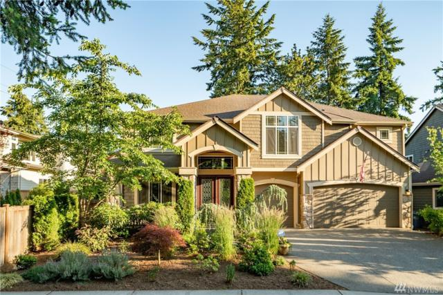 12317 NE 75th St, Kirkland, WA 98033 (#1314727) :: The DiBello Real Estate Group