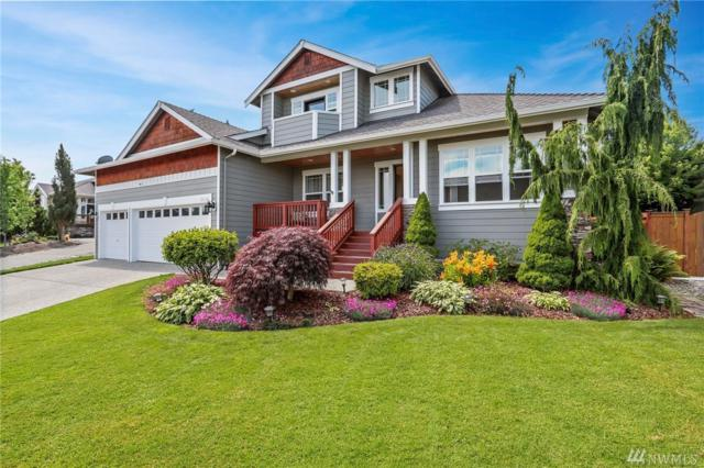 28228 71st Dr NW, Stanwood, WA 98292 (#1314739) :: Real Estate Solutions Group