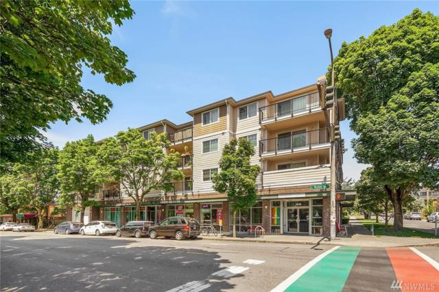 107 20th Ave #201, Seattle, WA 98122 (#1314756) :: Real Estate Solutions Group