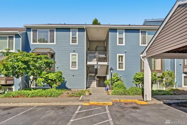 12720 NE 144th St St A 303, Kirkland, WA 98034 (#1314767) :: The DiBello Real Estate Group