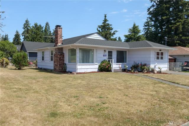 815 Ramsdell St, Fircrest, WA 98466 (#1314772) :: Real Estate Solutions Group