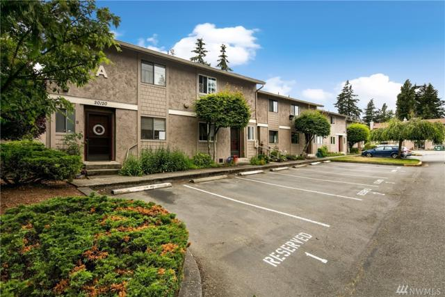 20120 60th Ave W A4, Lynnwood, WA 98036 (#1314779) :: Real Estate Solutions Group