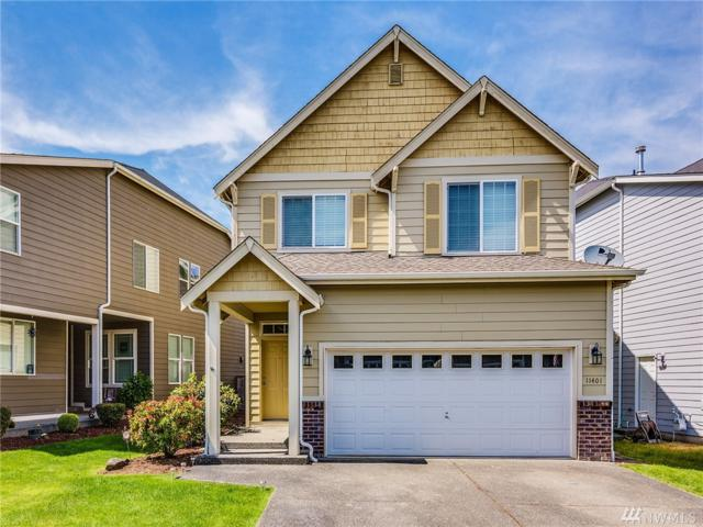 11401 185th St E, Puyallup, WA 98374 (#1314785) :: Homes on the Sound
