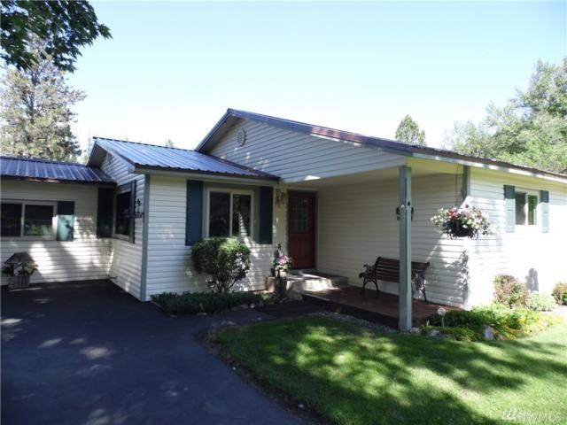 11 Wall Street, Danville, WA 99121 (#1314794) :: Real Estate Solutions Group