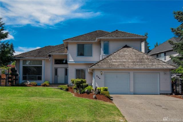 330 S 302nd Place, Federal Way, WA 98003 (#1314798) :: Keller Williams Realty