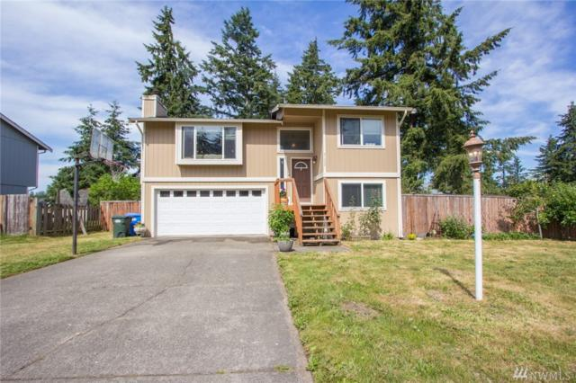 21622 50th Ave E, Spanaway, WA 98387 (#1314799) :: Real Estate Solutions Group