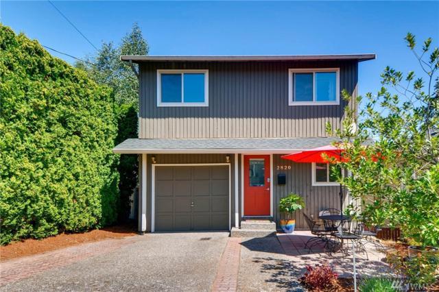 2820 W Elmore St, Seattle, WA 98199 (#1314804) :: Beach & Blvd Real Estate Group