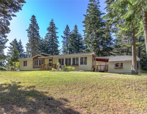 8611 Upper Peoh Point Rd, Cle Elum, WA 98922 (#1314818) :: NW Home Experts