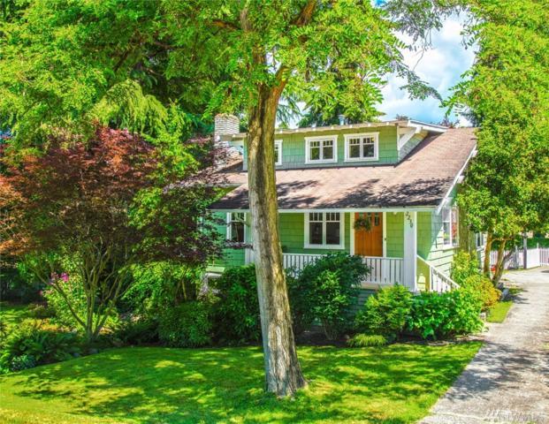 2230 Evergreen Point Rd, Medina, WA 98039 (#1314819) :: Crutcher Dennis - My Puget Sound Homes