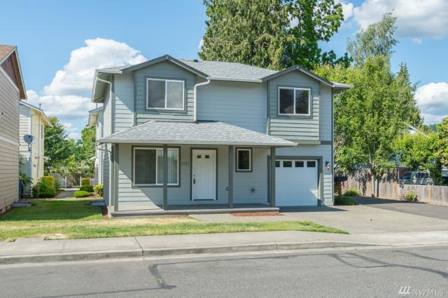 1721 Langdon St, Sumner, WA 98390 (#1314834) :: Icon Real Estate Group