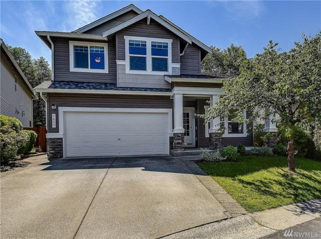 7032 144th St SE, Snohomish, WA 98296 (#1314838) :: Real Estate Solutions Group