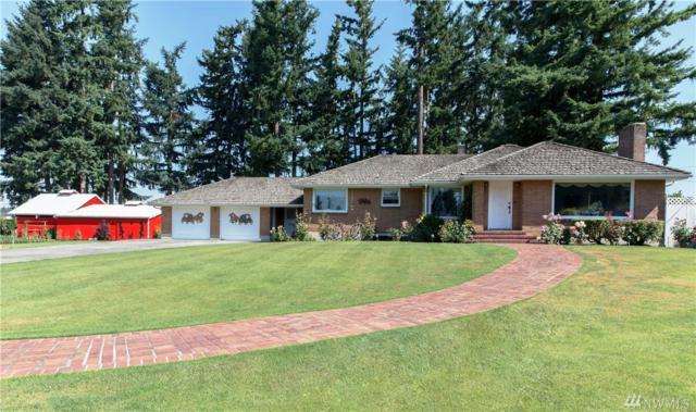 22824 Washington 164, Enumclaw, WA 98022 (#1314844) :: Real Estate Solutions Group