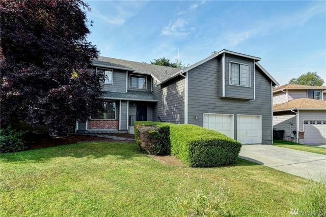 15512 53rd Place W, Edmonds, WA 98026 (#1314864) :: Ben Kinney Real Estate Team