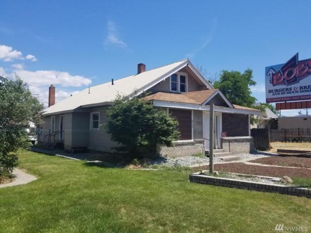 417 S Chelan St, Wenatchee, WA 98801 (#1314880) :: Tribeca NW Real Estate