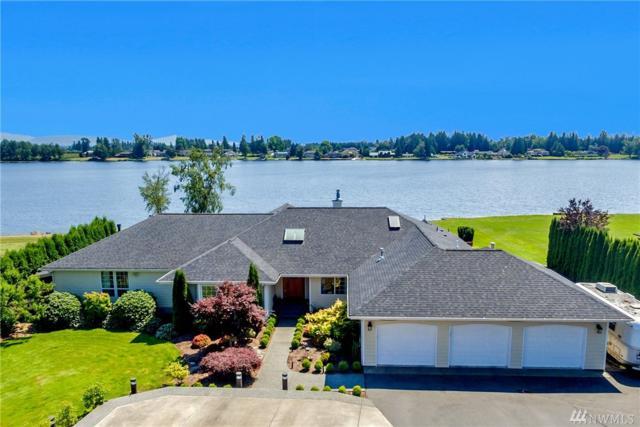 219 E Wiser Lake Rd, Lynden, WA 98264 (#1314887) :: Crutcher Dennis - My Puget Sound Homes