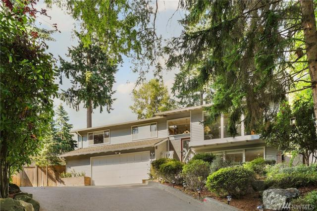 2221 109th Ave SE, Bellevue, WA 98004 (#1314889) :: Costello Team