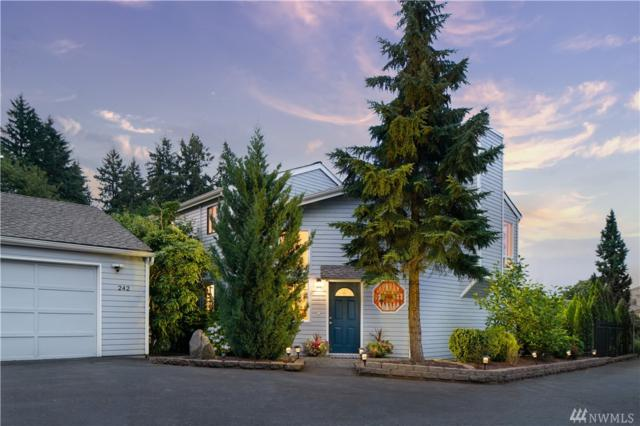 242 W Lake Sammamish Pkwy SE, Bellevue, WA 98008 (#1314896) :: The DiBello Real Estate Group