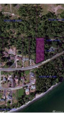 0 Polnell Rd, Oak Harbor, WA 98277 (#1314900) :: Homes on the Sound