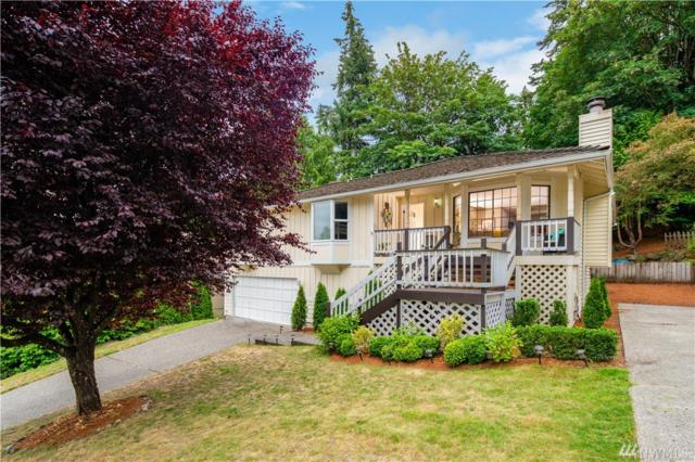 16443 SE 39th Place, Bellevue, WA 98008 (#1314913) :: Costello Team