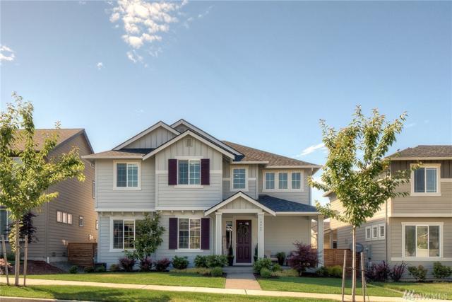 18445 Village Parkway E, Bonney Lake, WA 98391 (#1314915) :: Homes on the Sound