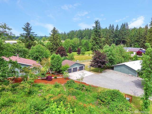 2425 140th Ave SW, Tenino, WA 98589 (#1314917) :: Homes on the Sound