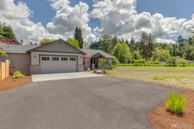 519 147th Ave SE B, Snohomish, WA 98290 (#1314920) :: Real Estate Solutions Group