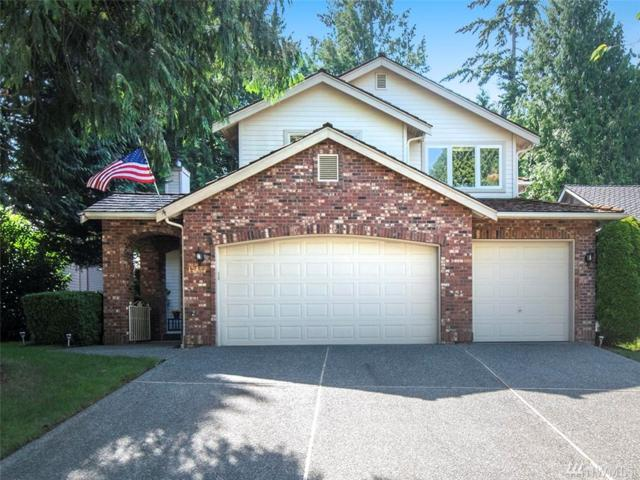 15428 33rd Ave SE, Mill Creek, WA 98012 (#1314927) :: Real Estate Solutions Group