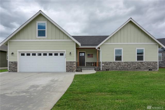 1006 Ridge Lane, Everson, WA 98247 (#1314973) :: Brandon Nelson Partners