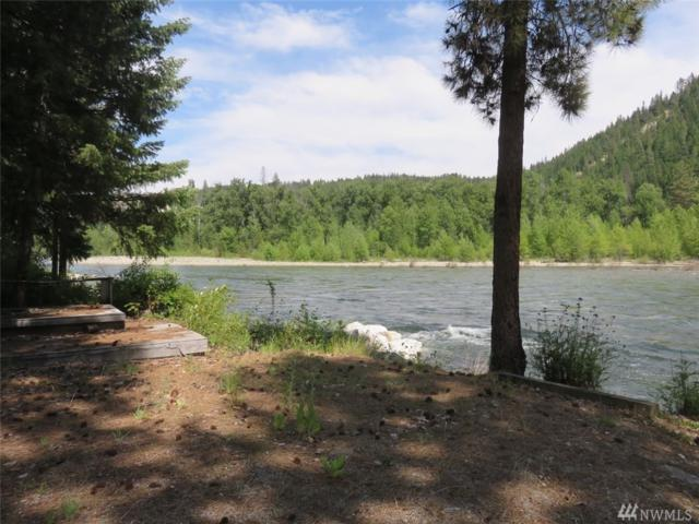0 River Rd, Leavenworth, WA 98826 (#1314985) :: Homes on the Sound