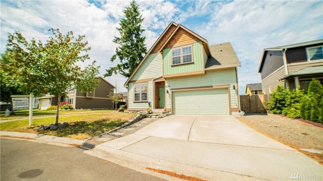 15350 91st Ave SE, Yelm, WA 98597 (#1315011) :: The Home Experience Group Powered by Keller Williams