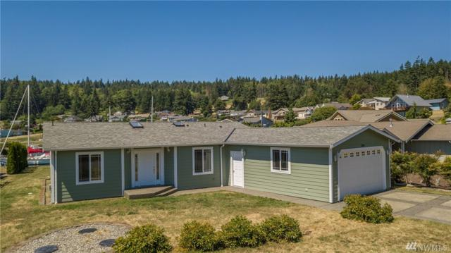 2241 Mariner Beach Dr, Oak Harbor, WA 98277 (#1315019) :: The Craig McKenzie Team