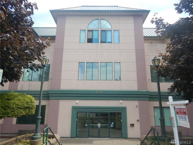 3501 Colby Ave #304, Everett, WA 98201 (#1315034) :: Ben Kinney Real Estate Team