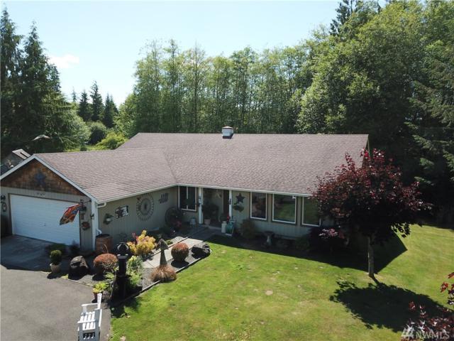 70 Mountain View Lane, Elma, WA 98541 (#1315053) :: Tribeca NW Real Estate