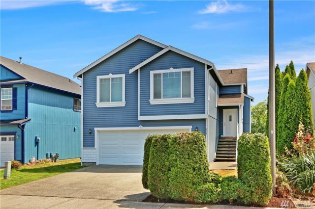 214 Junction Blvd, Algona, WA 98001 (#1315098) :: Real Estate Solutions Group