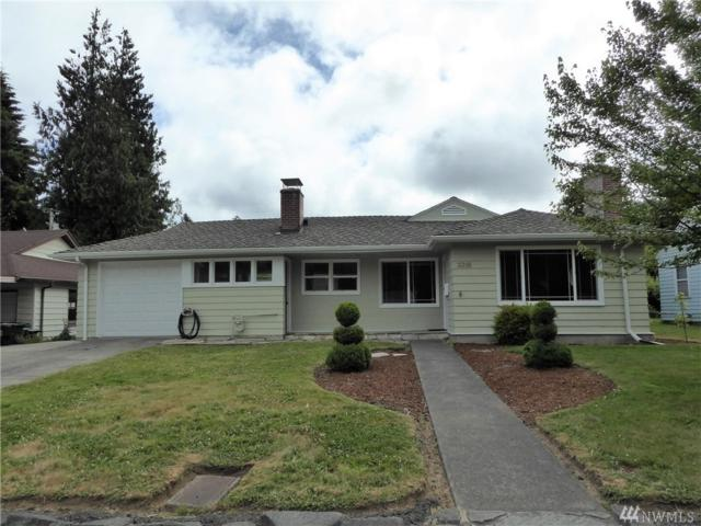 3316 Pear St SE, Tumwater, WA 98501 (#1315099) :: Northwest Home Team Realty, LLC